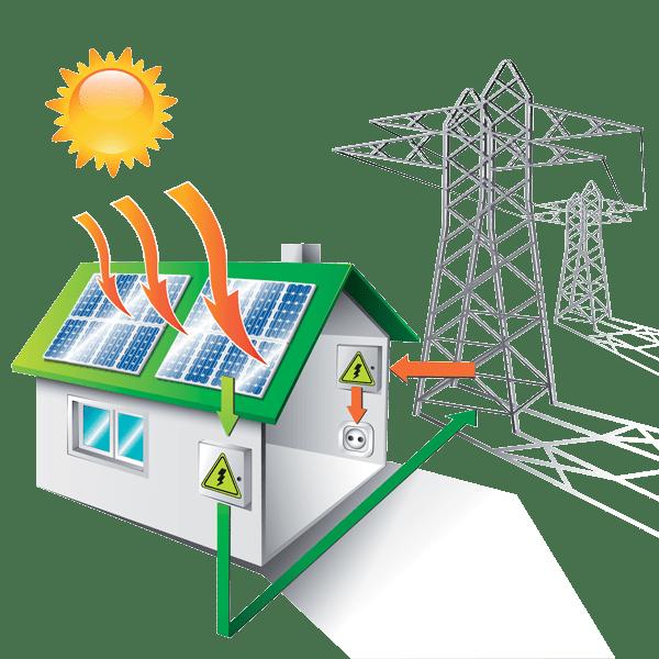 solar-house